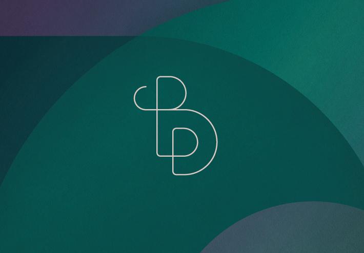 body basics pilates studio logotype